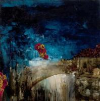 Kevin Sonmor - Blue Vanitas 2