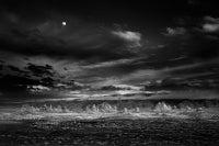 Moonrise Trona