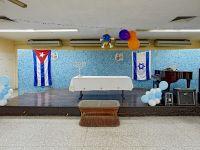 Patronato Synagogue 4