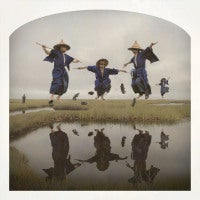 Three Jumpers