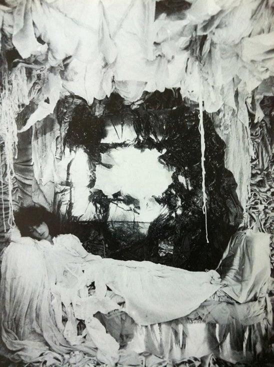Let Them Eat Cake (Paris Biennale), 1977