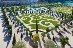 Orangerie, Parc de Versailles, France