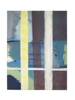 Stripe Series, Untitled #14