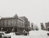 Colorado Street Scene