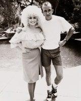 Keith Hering & Dolly Parton