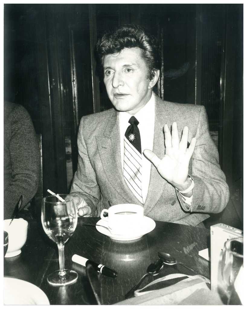 Andy Warhol Liberace Photograph At 1stdibs