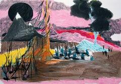 Eduardo Infante, Pink Dead Redemption, 2011