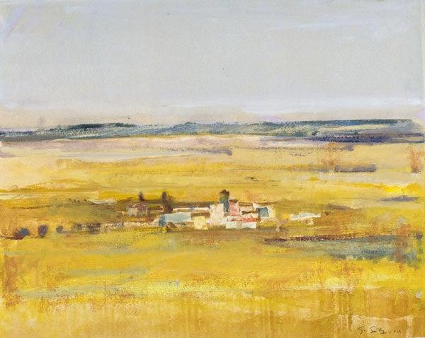 Campos de Castilla (GS25)