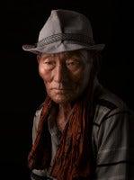 Dunsang Rigchen - Tibetan Portrait