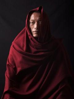 Tenzin Galtsen, Tibetan Portrait