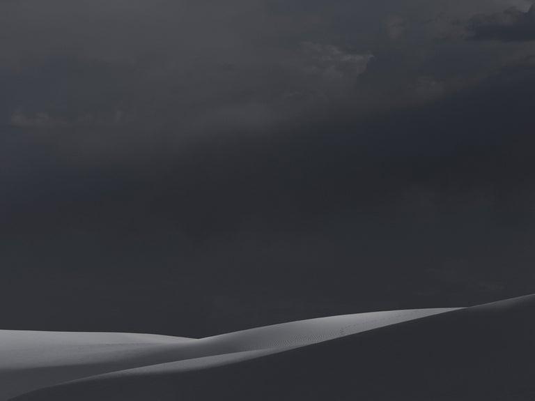David Zimmerman Landscape Photograph - Desert 17