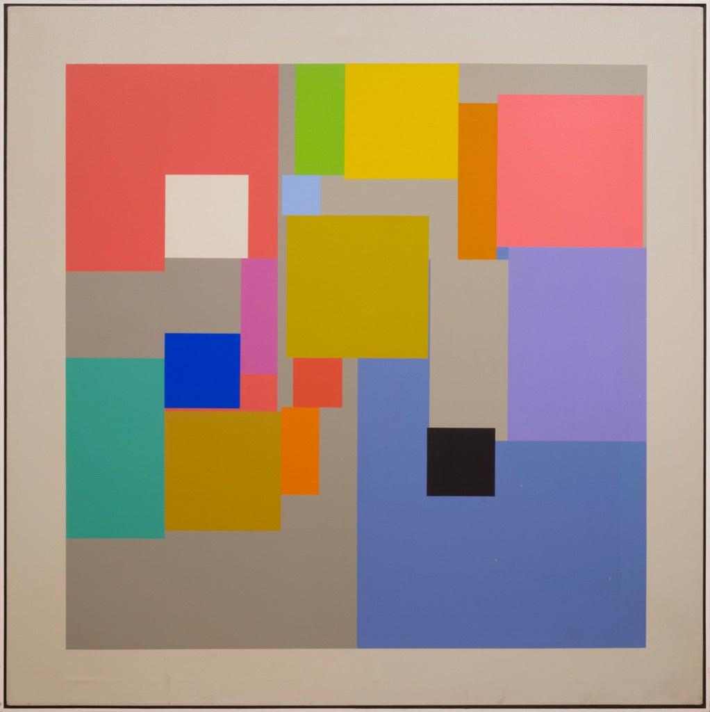 Color Cluster No. 4