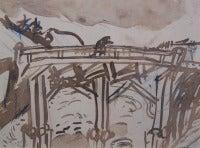 Bridge / Paysage