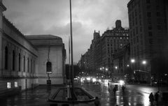 Evening at the Met, New York