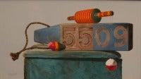 Buoy 5509