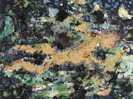 Peter Bonner Ophelia Painting At 1stdibs