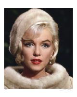 Marilyn Monroe Portfolio by Lawrence Schiller, Edition 7 of 75