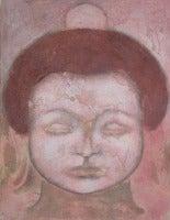 Cracked Buddha