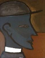 Luis de Horna (Ignacio Garcia) - Portrait Of A Man