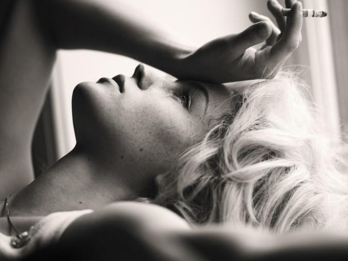 Untitled - Photograph by Guy Aroch