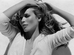 Claudia Schiffer, Paris