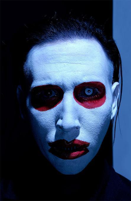 the Golden Age 37 (Marilyn Manson)