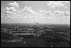 Untitled Planes #3