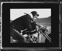 Brad Pitt (motorcycle)