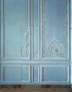 Boiserie Cabinet de Madame Victoire, Chateau de Versailles