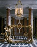 Vestibule, Chateau de Versailles