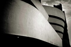 Guggenheim Architectural Study #1973