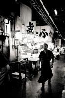 Fish Market Tokyo, Japan#7778