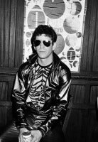 Lou Reed, New York