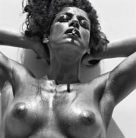 Sonia Braga I, Vogue Brazil