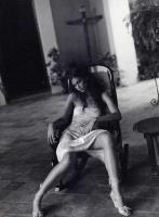 Brigitte Swidrak, Uxmal Mexiko