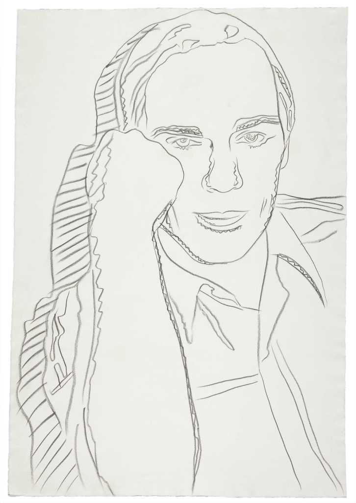 Andy Warhol Michael Heizer At 1stdibs