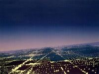 Palmdale, lithograph