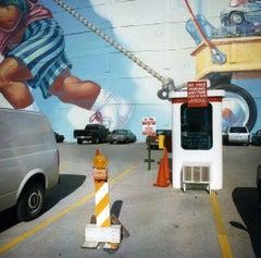 P Star Parking, Dallas TX