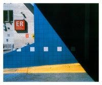Emergency Entrance - Parkland Memorial Hospital, Dallas, TX
