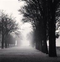 Tuileries Gardens, Study 2, Paris