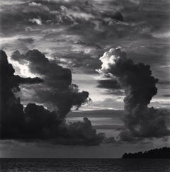 Andaman Sea, Study 1, Thailand
