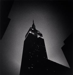 Empire State Building, Study 4, New York