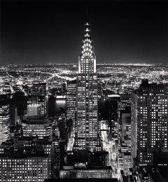Chrysler Building, Study 2, New York, New York, USA