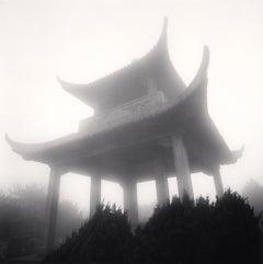 Huangshan Mountains, Study 30, Anhui