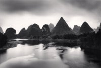 Lijiang River, Study 8, Guilin