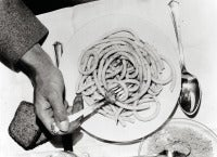 Macaroni, from Bauhaus I Portfolio