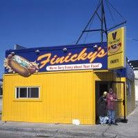 Finickey's