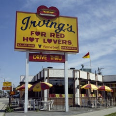 Irving's