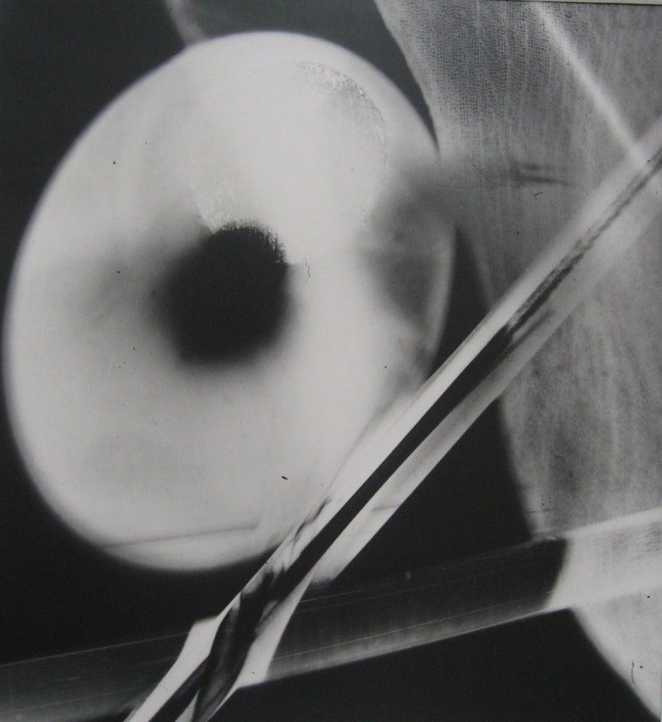Fotogramma no. 56 & no. 57 - Photograph by Luigi Veronesi