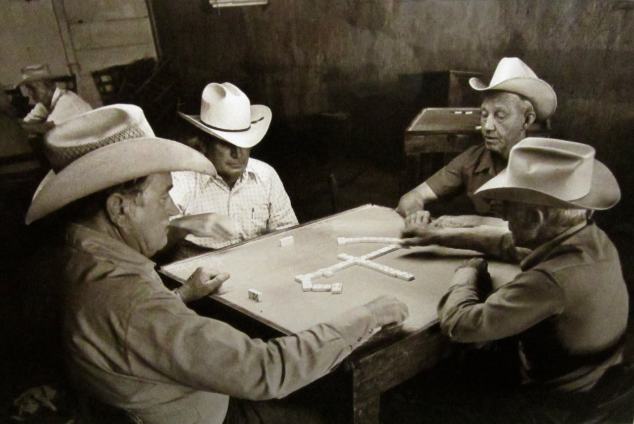 Domino Players, Lawn, TX